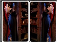 Hotel Transylvania Spot the Difference