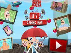 Its Raining Man
