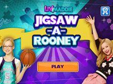 Jigsaw-A-Rooney