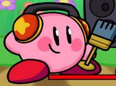 Kirby Mod x
