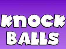 Knock Balls