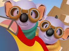 Koala Brothers Outback Airmail Watch Video Walkthrough at