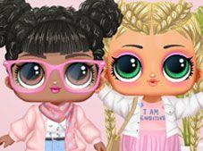 LOL Soft Girls Aesthetic