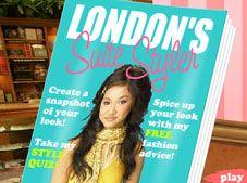 Londons Suite Styler