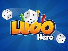Ludo Hero - Board Games at ZUZU games