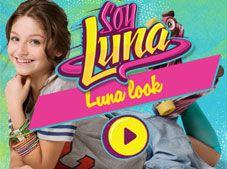 Luna Look
