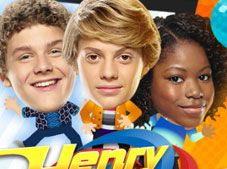 Make a Scene Henry Danger