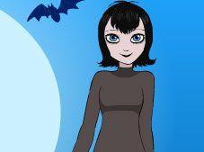Mavis Halloween Dress Up