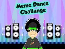 Meme Dance Challenge