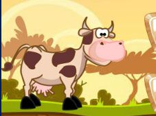 Milk the Cow Two Player