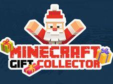 Minecraft Gift Collector