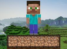 Minecraft Survival 2