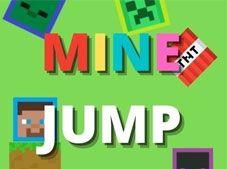 MineJump
