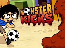 Monster Kicks