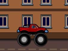 Monster Truck Curfew