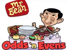 Mr Bean Odds n Evens
