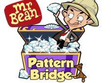 Mr Bean Pattern Bridge