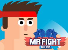 Mr Fight Online