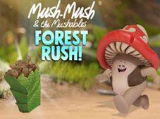 Mush-Mush Forest Rush