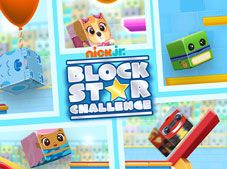 Nick Jr Block Star Challenge
