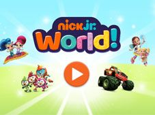 Nick Jr World