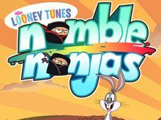 Nimble Ninjas
