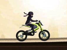 Ninja Super Ride