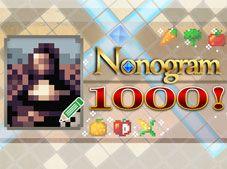 Nonogram 1000