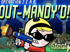 Operation Zero Out-Mandy