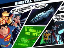Orbital Chase