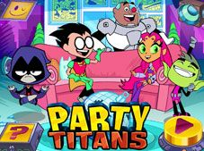 Party Titans