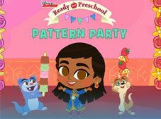 Pattern Party