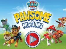 Pawsome Missions
