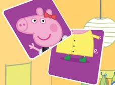 Peppa Pig Mix Up