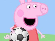 Peppa Pig Shoot Up
