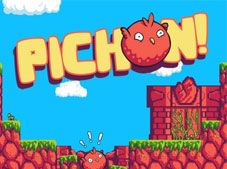 Pichon The Bouncy Bird
