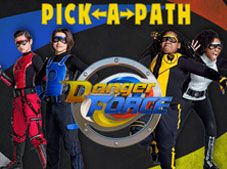 Pick-a-Path Danger Force