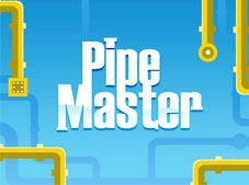 Pipe Master
