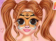 Princess Makeover Fashion Blog