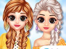 Princess Spring Fashion