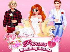 Princess Wedding Drama