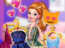 Princesses Dresses Haul