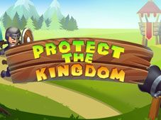 Protect The Kingdom
