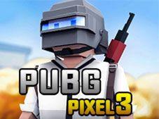 PUBG PIXEL3