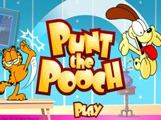 Punt the Pooch