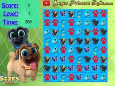 Puppy Dog Pals Match