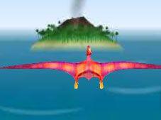 Quetzalcoatlus Quest
