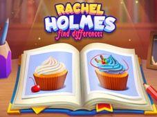 Rachel Holmes