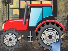 Repair My Tractor