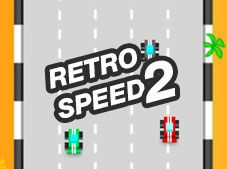 Retro Speed 2